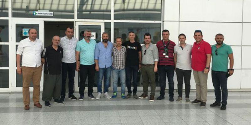Kocaelispor'da kongre ertelendi