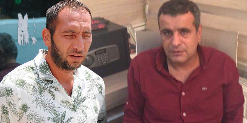 "Villa cinayetinin katil zanlısı yakalandı: ""Onu dili öldürdü"""
