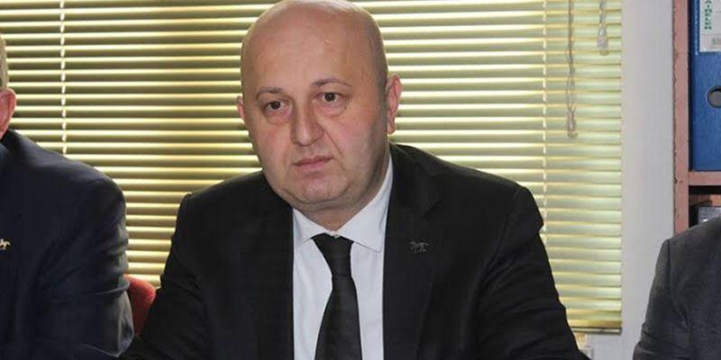 Nazlıgül'den YHK'nın Tüpraş kararına tepki