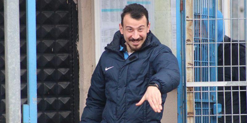 Karamürselspor'da kaleci Harun ayrıldı