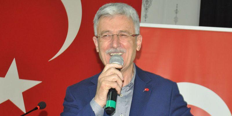 """Ellibeş, parti teşkilatlarına seslendi: """"Tatillerinizi sıraya koyun"""""""