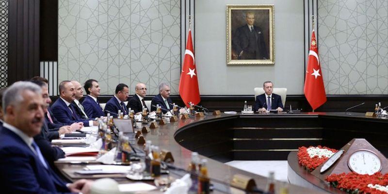 AK Parti'de kabine değişikliği konuşuluyor