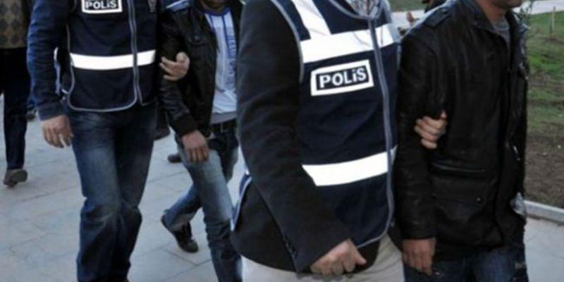 PKK propagandası yapan 4 şüpheli adliyede