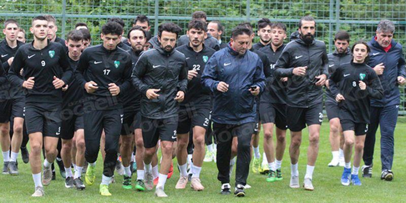 Riva'da Beşiktaş ile oynuyoruz
