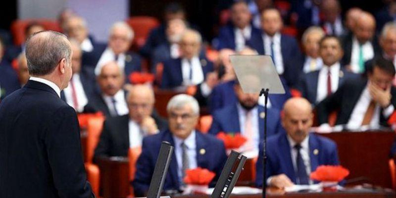 Erdoğan talimatı vermişti! AK Parti'de o isimler liste dışı...