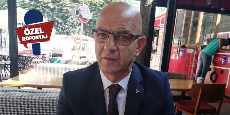 """""""CHP, Hürriyet'i bir daha mahalle başkanı yapmaz!"""""""