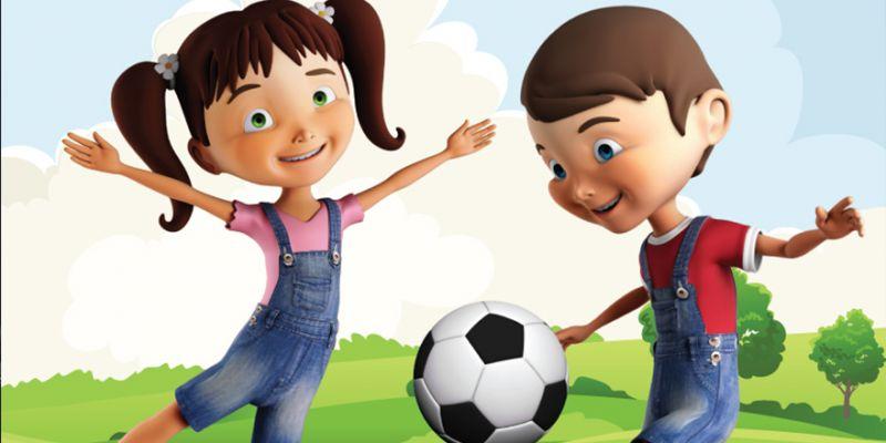 41 Burda AVM'de çocuklar için etkinlik