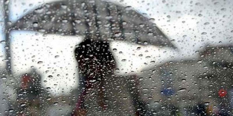 Birkaç gün yağmur var