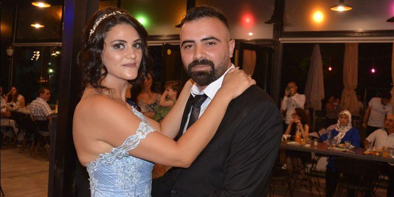 CHP'li meclis üyesi nişanlandı