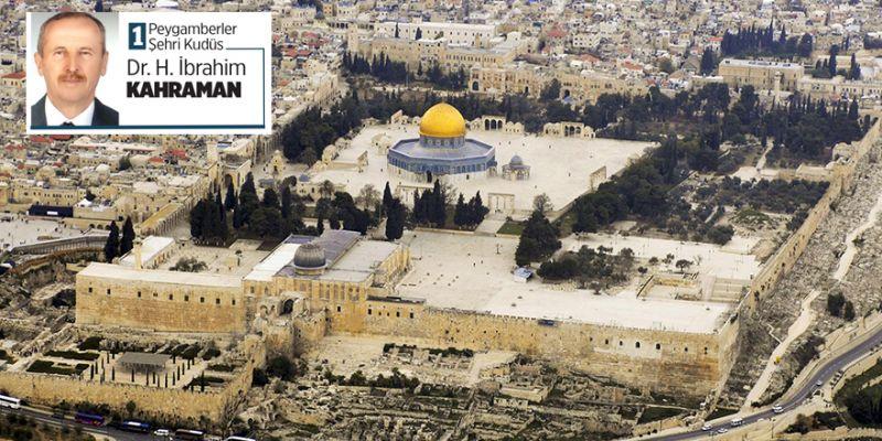 Peygamberler şehri Kudüs-1