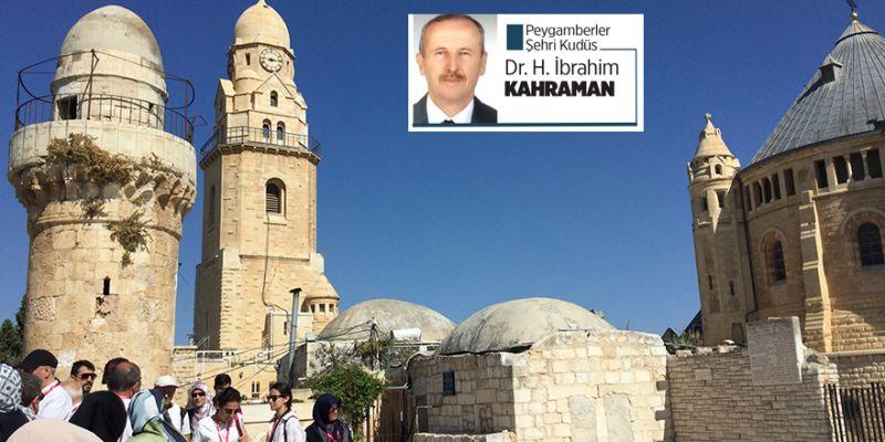 Din, peygamberler ve tarih bir arada