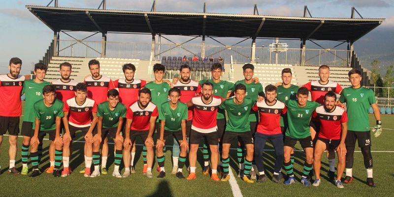 Kullarspor, Kocaelispor'un gençlerini 2-1 mağlup etti