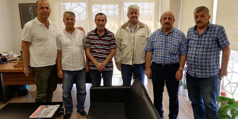 Yahya Kaptan'daki kapıcılar: 'İşimizden çok memnunuz'