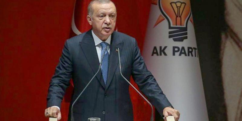 Erdoğan: 'Kongrelerden çok daha güçlenerek çıkacağız'