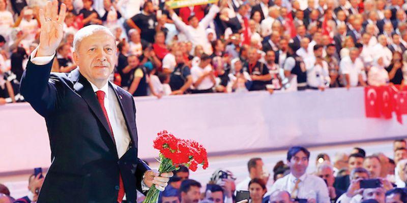 İşte AK Parti'nin kongre teması: Gelenek, vefa, yenilik...