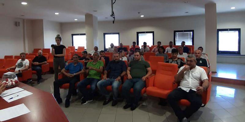 İzmit Belediyesi'nden 30 Ağustos Kupası
