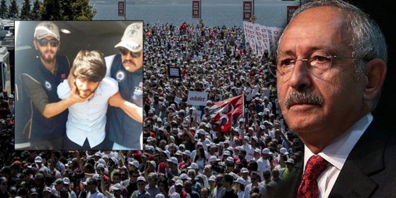 Yeni Şafak'tan ilginç Kılıçdaroğlu iddiası