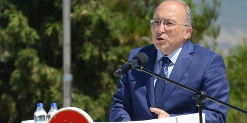 Kocaelili bakan yardımcısı kazada hayatını kaybetti