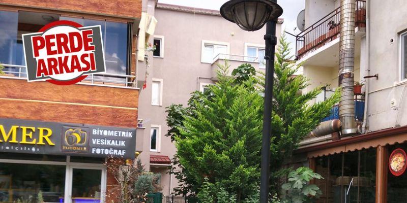 Yenişehir Ova Sokak'ta aydınlatma sorunu çözüldü