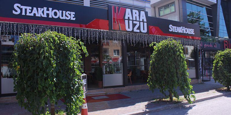 Karakuzu'nun yeni şefleri