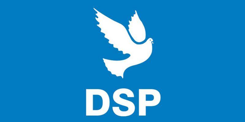 DSP'de ihraç şoku