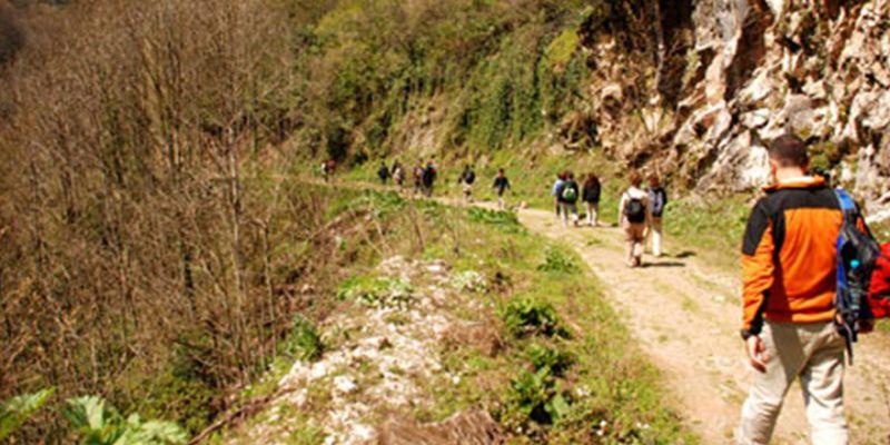 Doğa Yürüyüş Parkurları 2.5 kilometreye çıkacak