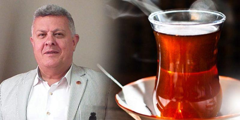 Kocaeli Kahvecilar Odası Başkanı: Çay 1.50 TL olmalı