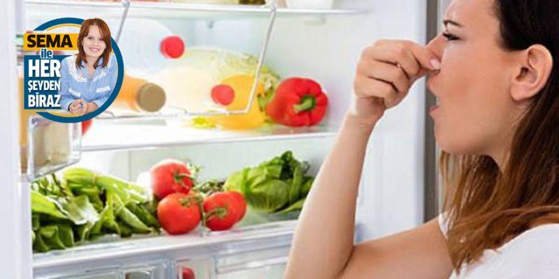 Bunları buzdolabında saklamayın!