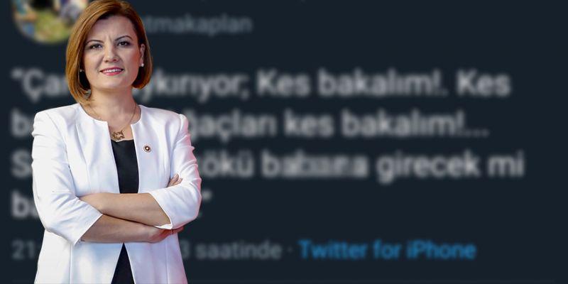 Hürriyet'in 'Gezi' tweeti olay olunca anında sildi