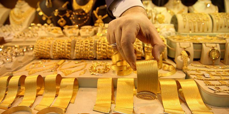 Altın fiyatları 6 yılın en yükseğine yakın!