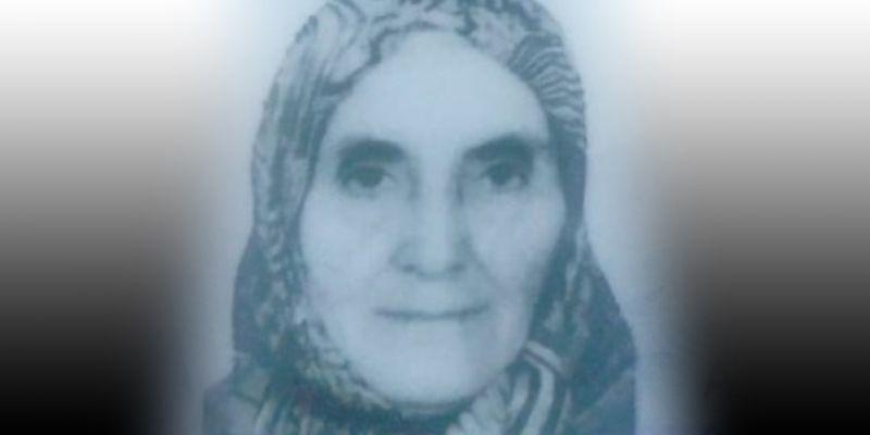 Emine Tınaz vefat etti