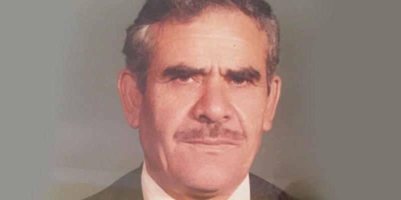Kemal Efe vefat etti