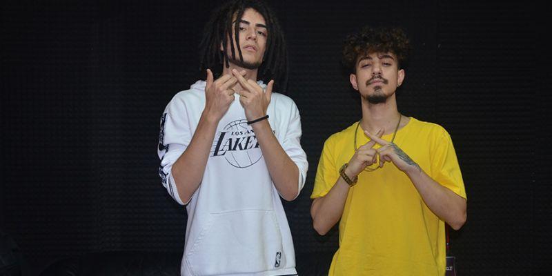 Kocaeli'nin ilk rap grubu: XGZ