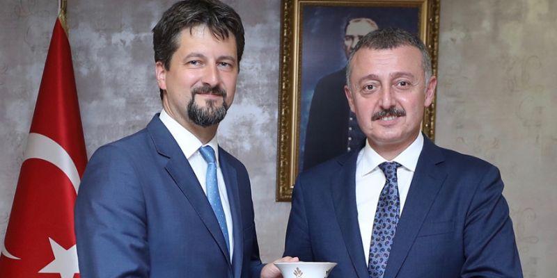 Macarlar Kocaeli'de kültürlerini tanıtacak