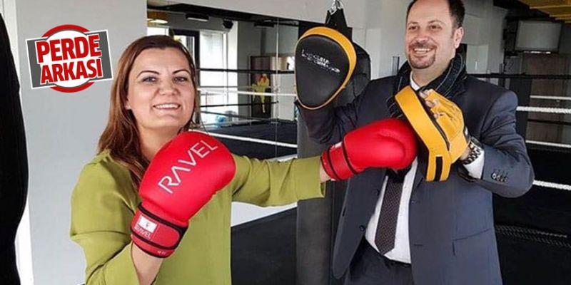 Fatma Kaplan Hürriyet'e Küçükkaya'dan destek