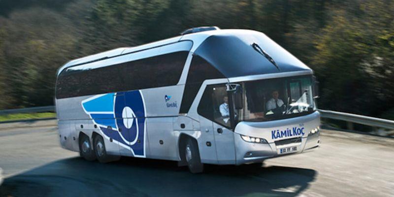 Türkiye'nin ilk otobüs firması resmen satıldı