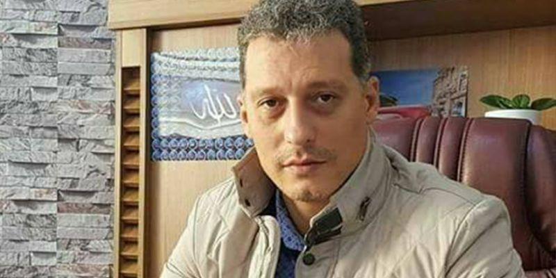 Gazi Orbay Şentürk vefat etti