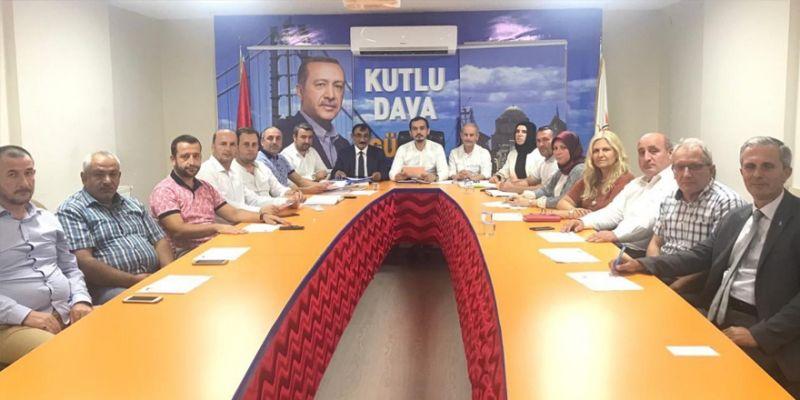 Cumhur İttifakı, Hürriyet'e yetki verecek