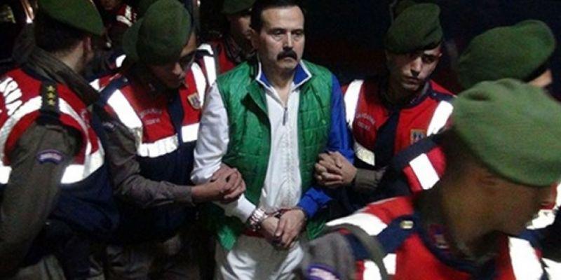 Kandıra Cezaevi'nde yatan Kürşat Yılmaz hastaneye kaldırıldı