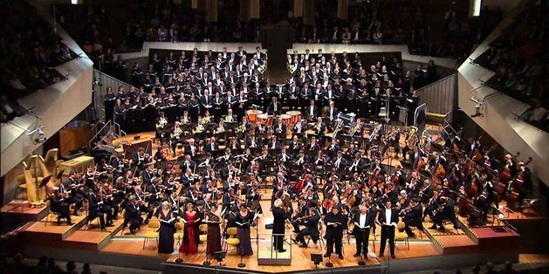 KSO Oda Orkestrası'ndan 'Yaza Veda' konseri