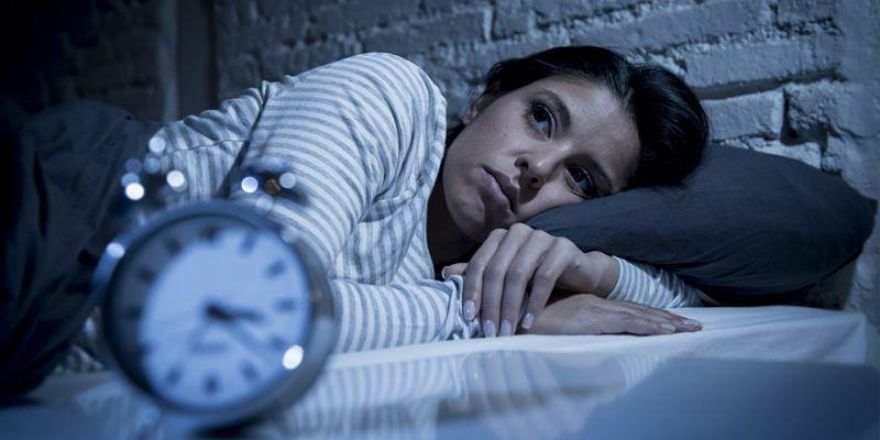 Uzmanlar uyardı! Yetersiz uyku kalp krizi riskini arttırabilir