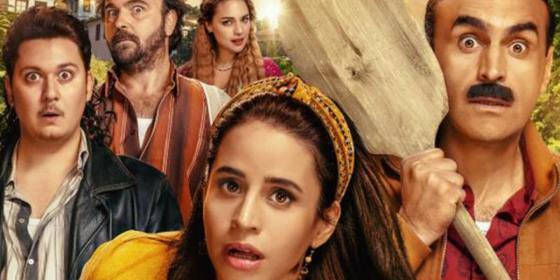 İzmit sinemalarında 2'si yerli, 4 yeni film