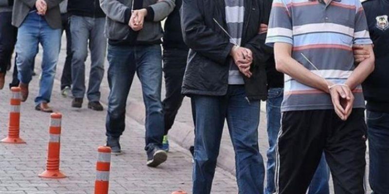 FETÖ'nün TÜBİTAK ve TSK yapılanmasına operasyon: Çok sayıda gözaltı kararı
