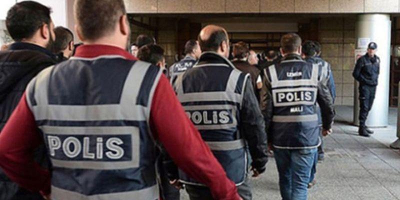 FETÖ operasyonlarında 22 gözaltı