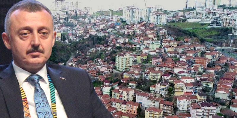 """Büyükakın: """"Kocaeli'de 2 bin 500 binanın yıkılması gerekiyor"""""""