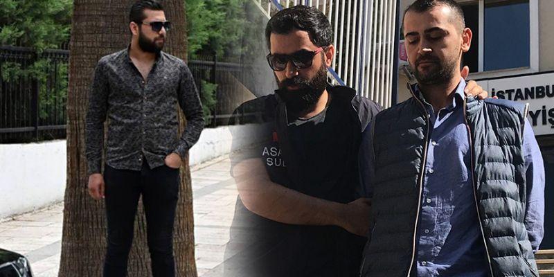 Tamirhane cinayetinin zanlısı Kocaeli'de yakalandı