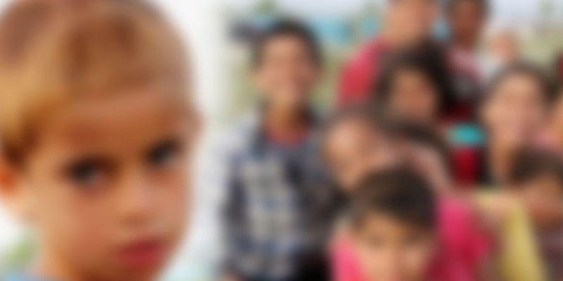 21 bin çocuk devlet koruması altında