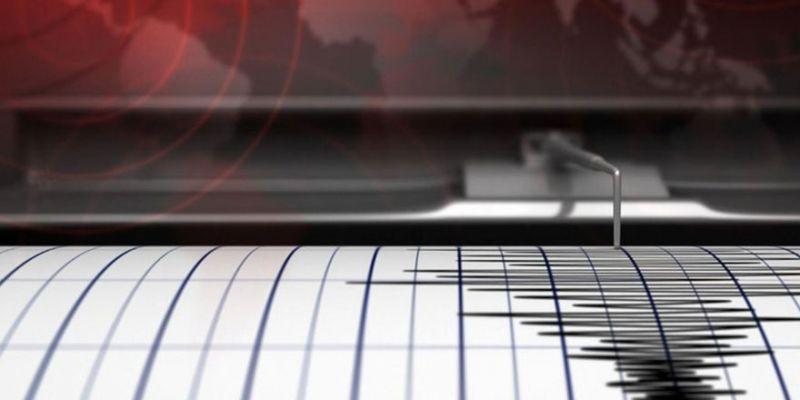 Akdeniz'de 5 büyüklüğünde deprem