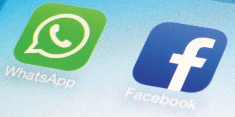WhatsApp ve Facebook üzerinden acil hat