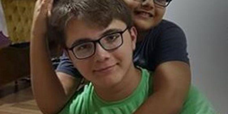 16 yaşındaki Ertuğrul'dan kahreden haber